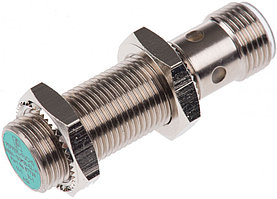 Индуктивные датчики положения NBB4-12GM30-E2-V1 Pepperl + Fuchs, M12 x 1, PNP Inductive Sensor 45mm Length, 10 → 30 V dc supply voltage , IP67 Rating