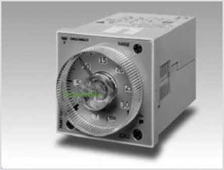 Реле с задержкой времени FAA08DW24 Carlo Gavazzi Multi Function Timer Relay, Plug In, 0.05 s → 300 h, DPDT, 4 Contacts, DPDT