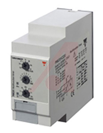 Реле с задержкой времени PMC01D024 Carlo Gavazzi Multi Function Timer Relay, Plug In, 0.1 s → 100 h, SPDT, 2 Contacts, SPDT, 24 V ac