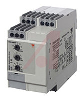 Реле с задержкой времени DMC01D724 Carlo Gavazzi Multi Function Timer Relay, Screw, 0.1 s → 100 h, SPDT, 2 Contacts, SPDT, 24 V dc