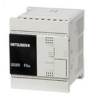 ПЛК: Центральные процессоры FX3S-20MR-DS Mitsubishi FX3S PLC CPU, Ethernet, ModBus Networking Mini USB B Interface, 4000 Steps Program Capacity