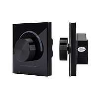 Панель Rotary SR-2836R-RF-IN Black (3V, DIM)