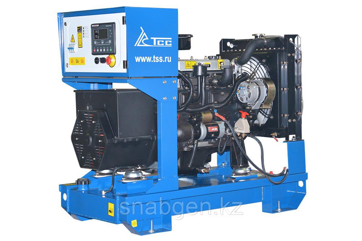 Дизельный генератор ТСС АД-10С-Т230-1РМ11