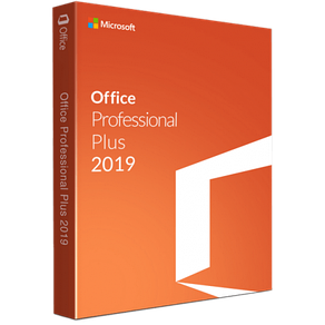 Microsoft Office 2019 Professional Plus BOX, Only USB