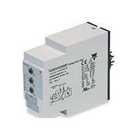 Реле с задержкой времени PMB01CM24 Carlo Gavazzi Multi Function Timer Relay, Plug In, 0.1 s → 100 h, SPDT, 2 Contacts, SPDT