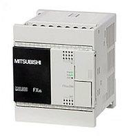 ПЛК: Центральные процессоры FX3S-20MT-DSS Mitsubishi FX3S PLC CPU, Ethernet, ModBus Networking Mini USB B Interface, 4000 Steps Program Capacity