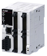 ПЛК: Центральные процессоры FX5UC-64MT/DSS Mitsubishi MELSEC iQ-F PLC CPU Computer Interface, 128 kB Program Capacity, 32 Inputs, 32 Outputs, 5 V dc,