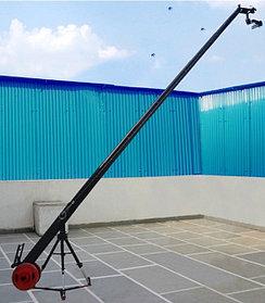 PROAIM/6.70м/ комплект-операторский кран с панорамной головкой